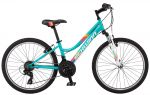 Велосипед SCHWINN HIGH TIMBER GIRL 24 TEAL (2018)