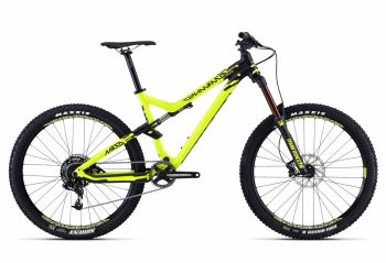 Велосипед Commencal Meta AM Origin Plus (2015) ― ФИТНЕСЦЕНТР.ru