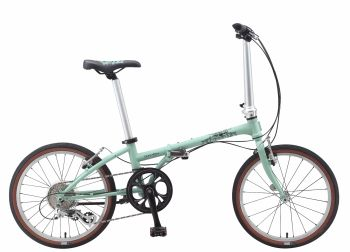 Велосипед DAHON Boardwalk D8 (2015) ― ФИТНЕСЦЕНТР.ru